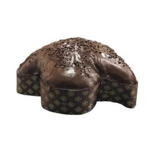 Colomba al cioccolato artigianale