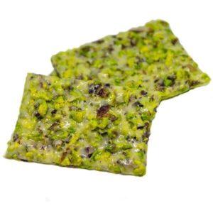 Croccantino di pistacchio - Dolci Delizie